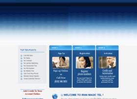iranmagictel.com