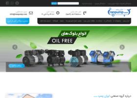 iranpomp.com
