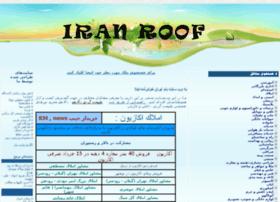 iranroof.com