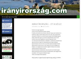 iranyirorszag.com