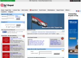 iraq.alloexpat.com