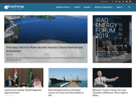 iraqenergy.org