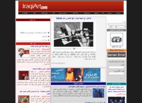 iraqiart.com