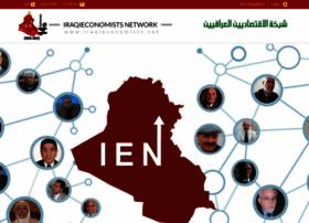 iraqieconomists.net