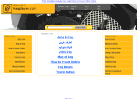 iraqplayer.com