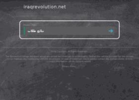 iraqresults.iraqrevolution.net