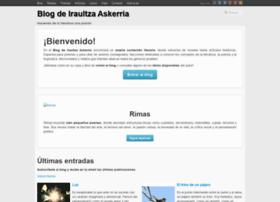 iraultzaaskerria.com