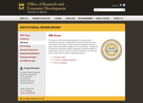 irb.missouri.edu