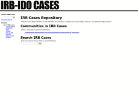 irbcases.wrlc.org