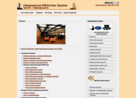 irbis-nbuv.gov.ua