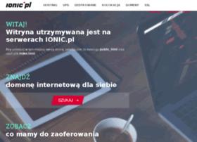 irbis.ionic.pl