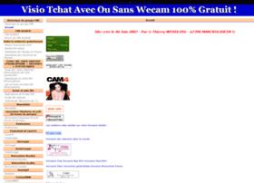 irc-francophone.com