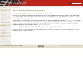 irc-guide.de
