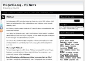 irc-junkie.org