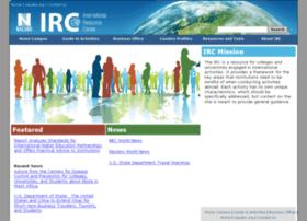irc.nacubo.org