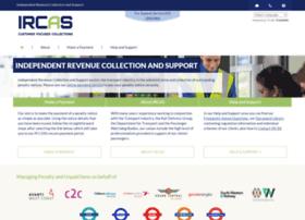 ircas.co.uk