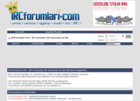 ircforumlari.com