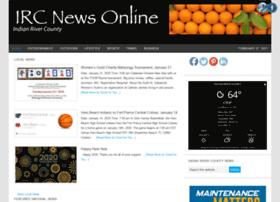 ircnewsonline.com