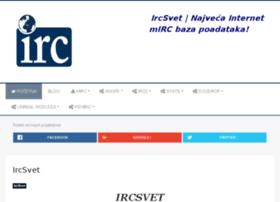 ircsvet.com
