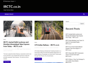 irctc-co.in