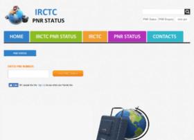 irctcpnrstatus.net