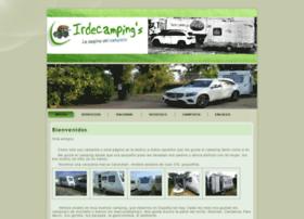 irdecampings.com