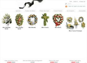 irdev.profuneralflowers.com