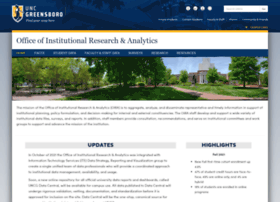 ire.uncg.edu