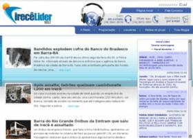 ireceliderfm.com.br