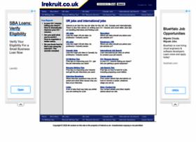 irekruit.co.uk