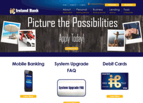 ireland-bank.com
