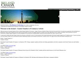 ireland-canada.ca