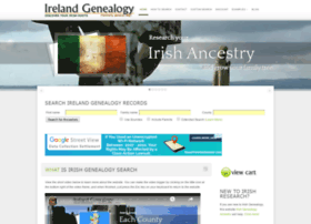 ireland-genealogy.com