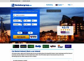 ireland.rentalcargroup.com