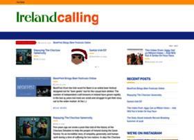irelandcalling.com