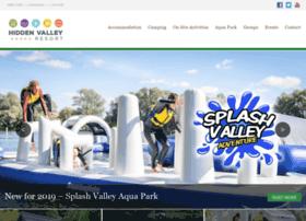 irelandholidaypark.com
