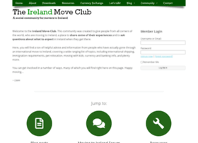 irelandmoveclub.com
