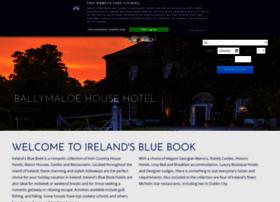 irelands-blue-book.ie