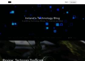 irelandstechnologyblog.com