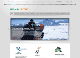 irelandtoeverest.com