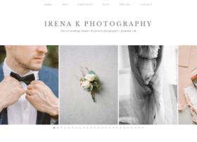 irenakphotography.com