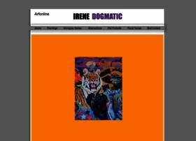 irenedogmatic.com