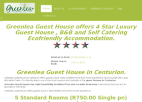 ireneguesthouse.co.za