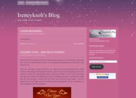 ireneyksoh.wordpress.com