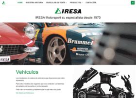 iresa-web.com