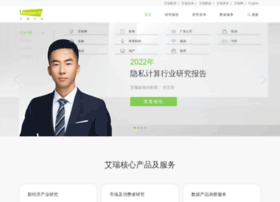 iresearch.com.cn