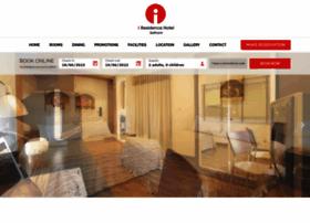 iresidencehotel.com