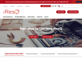 iresq.com