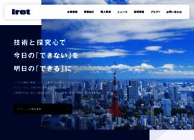 iret.co.jp