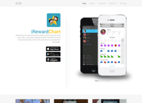 irewardchart.com